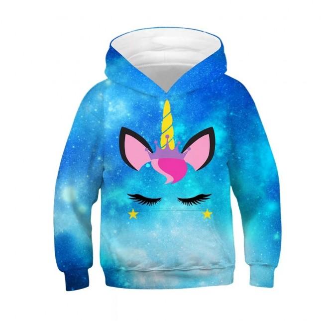 woow 3D Print Hoodie Sweatshirt 13