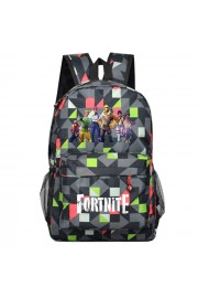 Fortnite Backpack raptor bookbag (3 color)