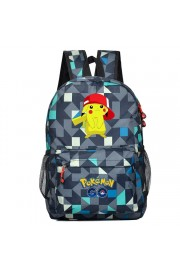 Pokemon Pikachu backpack bookbag (7 color)