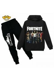Fortnite Kids Hoodies Cotton Sweatshirts 9