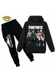 Fortnite Kids Hoodies Cotton Sweatshirts 11