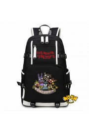 Five Nights at Freddy's backpack large capacity bookbag