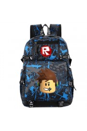 Roblox backpack thunder bookbag(6 color)
