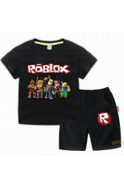 New Roblox T-Shirt Kids Cotton