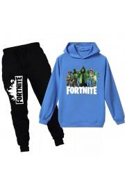 New Season Fortnite Kids Hoodies Cotton Sweatshirts