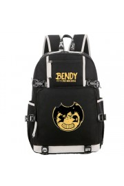 Bendy and the Ink Machine backpack large capacity bookbag(6 color)