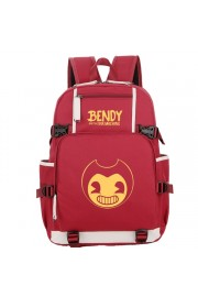 Bendy and the Ink Machine backpack large capacity bookbag school bag(6 color)