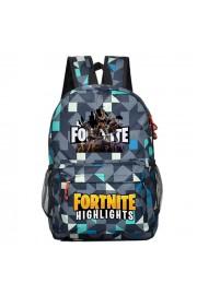 Fortnite rose teamleader Backpack bookbag kids bookbag ( 12 color)