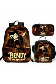 bendy and the ink machine backpack