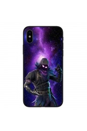 All Over Fortnite Raven Skins Samsung / IPhone Case