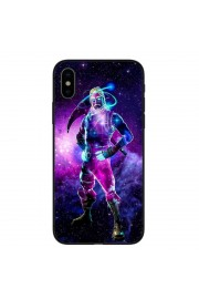 All Over Fortnite Galaxy Skins Samsung / IPhone Case