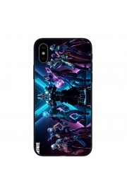 All Over Fortnite Skins Samsung / IPhone Case 13