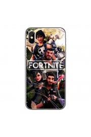 All Over Fortnite Skins Samsung / IPhone Case 14