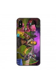All Over Fortnite Skins Samsung / IPhone Case 15