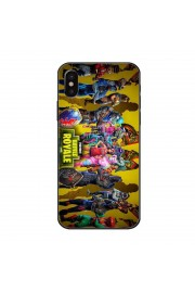 All Over Fortnite Skins Samsung / IPhone Case 16