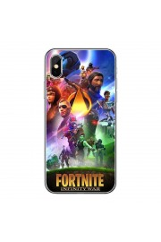 All Over Fortnite Skins Samsung / IPhone Case 20