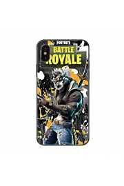All Over Fortnite Skins Samsung / IPhone Case 24