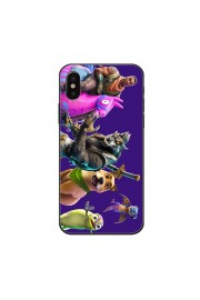 All Over Fortnite Skins Samsung / IPhone Case 25