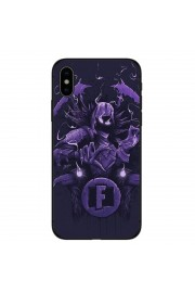 All Over Fortnite Raven Skins Samsung / IPhone Case 6