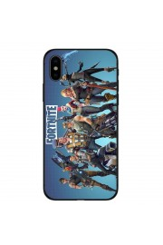 All Over Fortnite Skins Samsung / IPhone Case 27