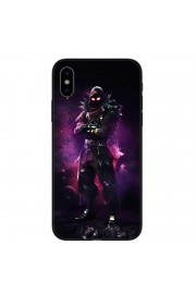 All Over Fortnite Raven Skins Samsung / IPhone Case 5