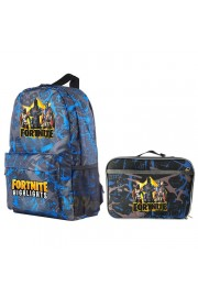 Fortnite Backpack Bookbag (10 color)