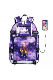 Fortnite Drifd backpack large capacity bookbag NEW