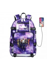 Fortnite Backpack Bookbag (8 color)