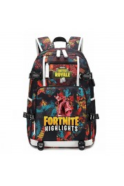 Fortnite drift backpack large capacity bookbag