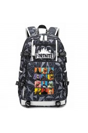 Fortnite Backpack Cool Bookbag Camouflage travel bag(9 color)