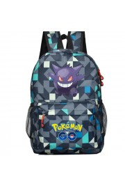 Pokemon backpack bookbag (6 color)