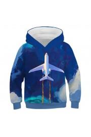 woow 3D Hoodie Sweatshirt Pullover