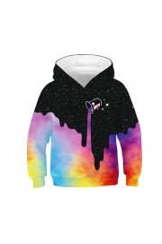 woow 3D Print Hoodie Sweatshirt 4
