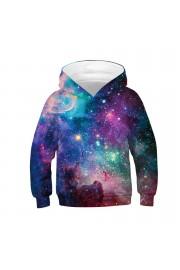 woow 3D Print Hoodie Sweatshirt 9
