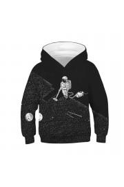 woow 3D Print Hoodie Sweatshirt 10