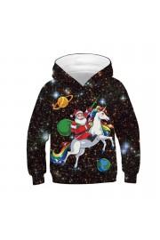 woow 3D Print Hoodie Sweatshirt 15