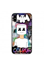All Over Marshmello Skins Samsung / IPhone Case 11