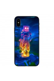 All Over Marshmello Skins Samsung / IPhone Case 1
