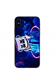 All Over Marshmello Skins Samsung / IPhone Case 4