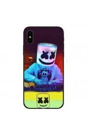 All Over Marshmello Skins Samsung / IPhone Case 5