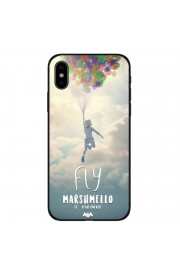 All Over Marshmello Skins Samsung / IPhone Case 7