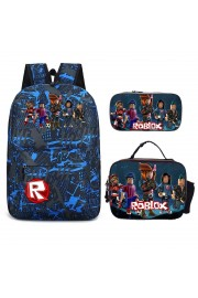 Roblox backpack bookbag school bag