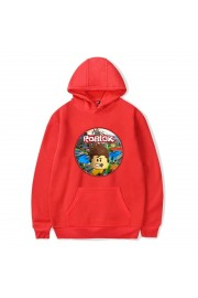 roblox Hoodies Pullover Sweatshirts