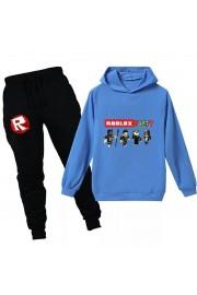 Roblox Kids Hoodies Cotton Sweatshirt 6