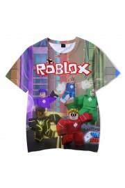 New Roblox T-shirt Games Tee