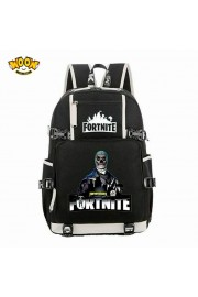 Fortnite backpack large capacity bookbag (2 color)