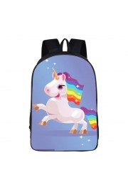 unicorn School Backpack Tourist Shoulder Bags Hot Sell in the