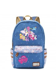unicorn Backpack bookbag School bag New 3