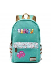 unicorn Backpack bookbag School bag New