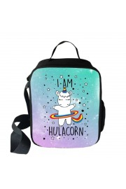 Unicorn Lunch Box Waterproof Insulated Lunch Bag Portable Lunchbox 1